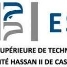 Casablanca Higher School of Technology, Hassan II University of Casblanca
